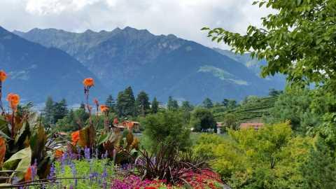 Landschaft in Südtirol 3