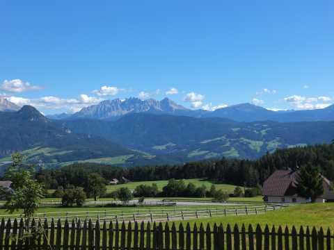 Landschaft in Südtirol 5