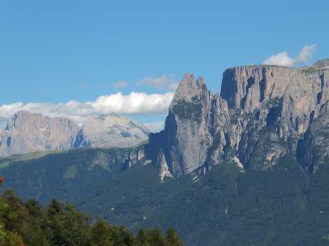 Landschaft in Südtirol 6